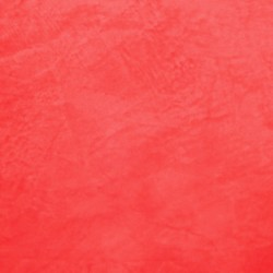 Stuc vénitien en pâte - Rouge
