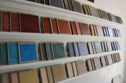 Teintes de béton ciré : une large palette de couleurs