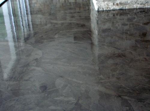 Les teintes de b ton cir pour votre int rieur for Beton cire interieur