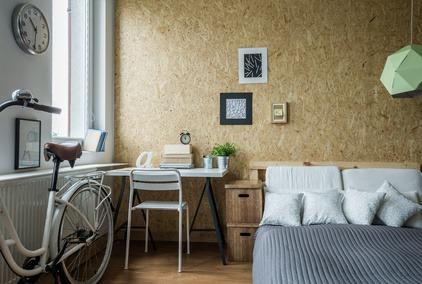 D corer une maison avec des mat riaux de construction - Materiaux de construction de maison ...