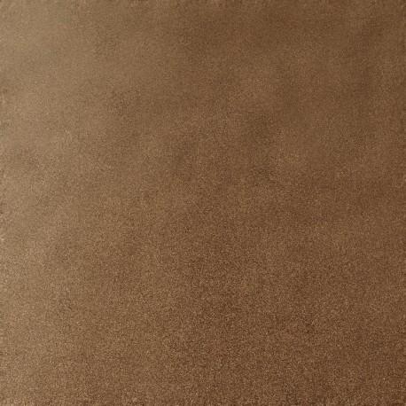 Enduit terre/argile fin - brun terre