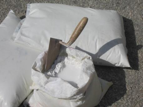 Chaux grasse en pâge 20kg