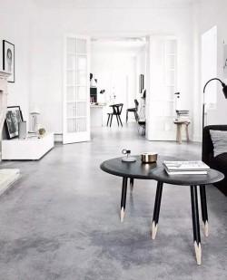 kit beton cire gris prestige