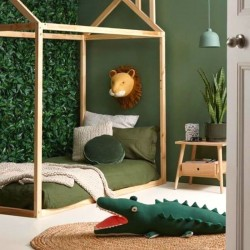 Peinture Naturelle Mat - Jungle