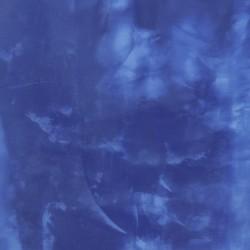 Tadelakt - Bleu majorelle