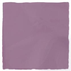 Badigeon à la chaux - violet de manganése