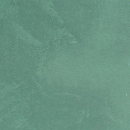 Tadelakt - Vert de cendres