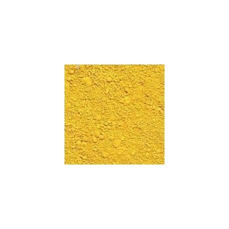 Oxyde jaune