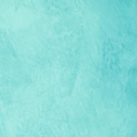 Stuc vénitien en pâte - Turquoise