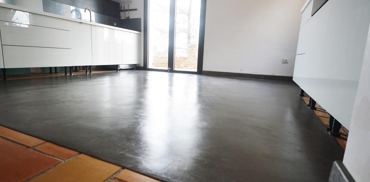 b ton cir dans une cuisine conseils et exemples de. Black Bedroom Furniture Sets. Home Design Ideas