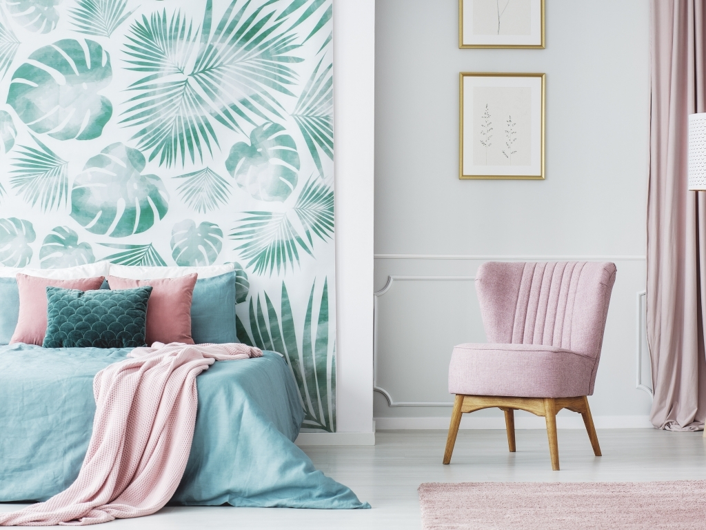 cocooning ambiance chambre