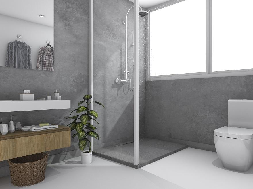 b ton cir sur carrelage tout ce qu 39 il faut savoir. Black Bedroom Furniture Sets. Home Design Ideas