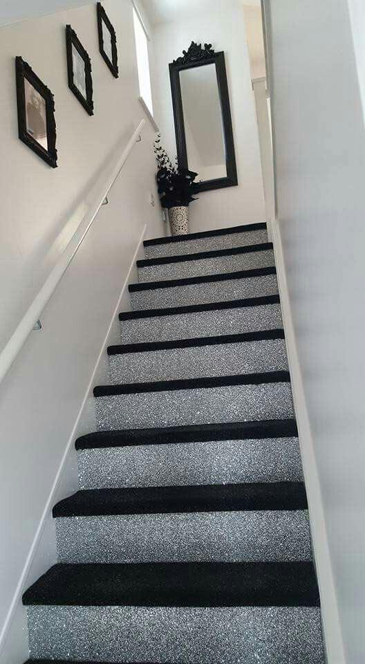 Charmant Escalier Paillette