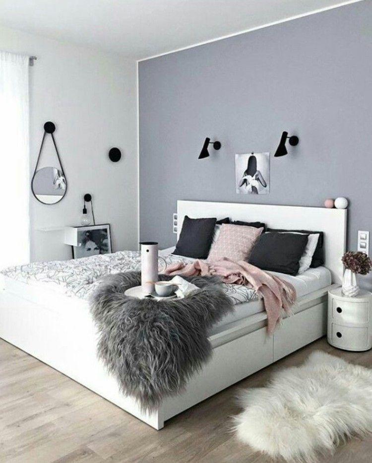 Comment peindre une chambre : Quelle couleur et quelle type de peinture choisir