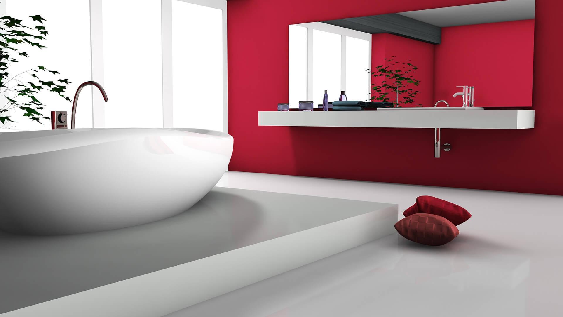 Couleur Vert Salle De Bain quelle peinture choisir pour sa salle de bain ? conseils et avis